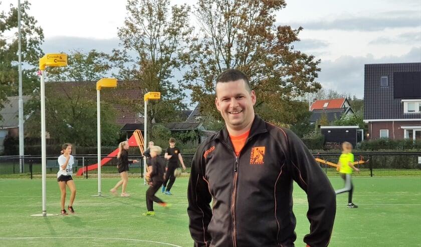 <p>DKOD-trainer Jaap Jochems wil met het eerste team nog een jaar vlammen, daarna kiest de ambitieuze trainer zijn eigen weg.</p>