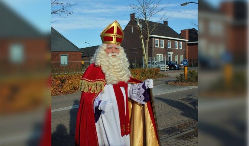 <p>Op 15 november is de Sinterklaasintocht live te volgen vanuit je eigen huiskamer.&nbsp;</p>