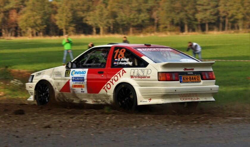 <p>Conrad Twente Rally Foto Rik Lansink</p>