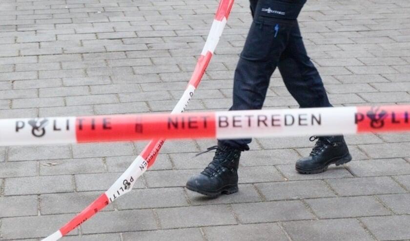 <p>Op Industrieterrein Wijchen-Oost is in een pand aan de Nieuweweg een illegale opslag van ruim 2500 kilo lachgas aangetroffen.&nbsp;</p>