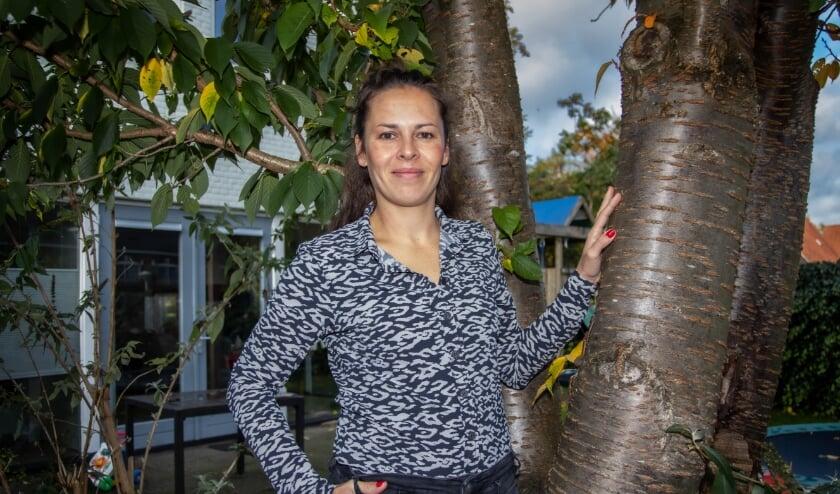 <p>Anke van Vliet, voorzitter van het Maatjesplatform. &#39;We hopen dat we Zwollenaren opnieuw hulp kunnen bieden.&#39;&nbsp;</p>