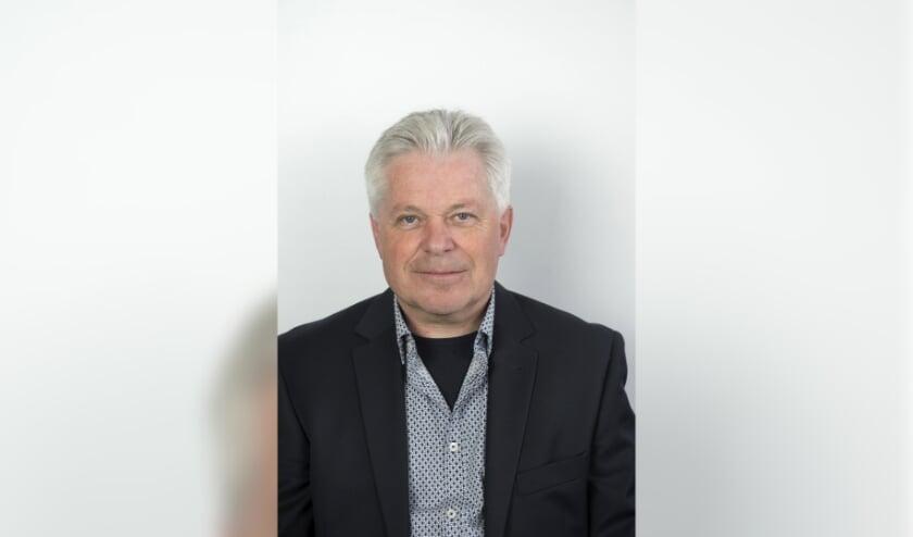 <p>John Bartels, fractievoorzitter PRD</p>