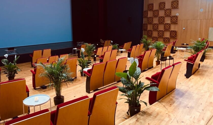 <p>In de Hofnar zijn naast voorstellingen ook goeie films te zien.</p>