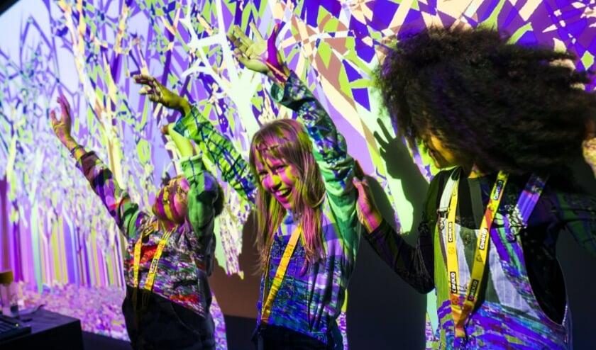 <p>Deze week op de uitpagina in De Havenloods. Gaat gelukkig wel door:. Cinekid Festival in LantarenVenster. Foto: Max Kneefel.</p>