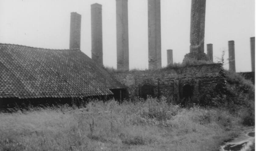 Kamp Rees 1948