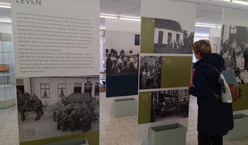 <p>De pop-up expositie is nu te zien in de bibliotheek van Hulst en hierna in Terneuzen.</p>