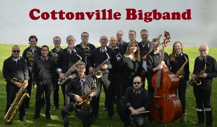 Cottonville Bigband