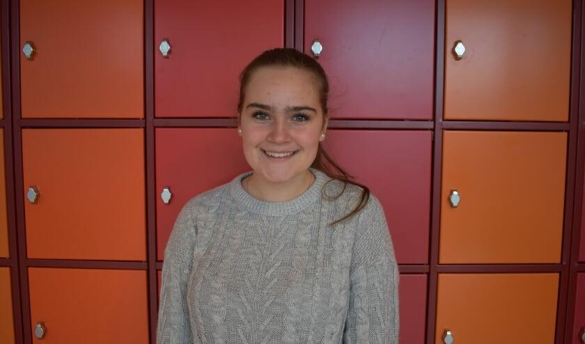 <p>Alicia uit A3T heeft gebruik gemaakt van de KWC-kansklas en met succes.</p>