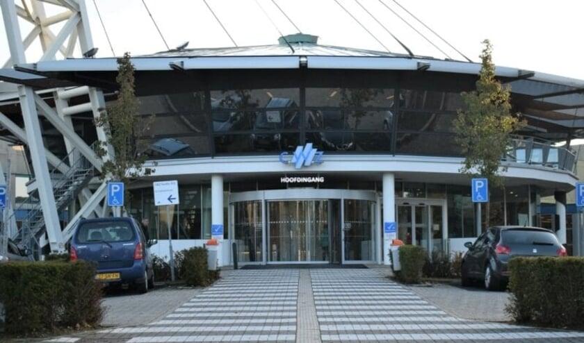 <p>Het CWZ in Nijmegen.</p>