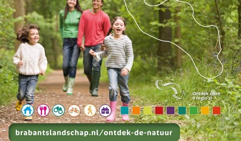 <p>Brabants Landschap presenteert interactieve kaart met routes en 360&deg;-video&rsquo;s.</p>