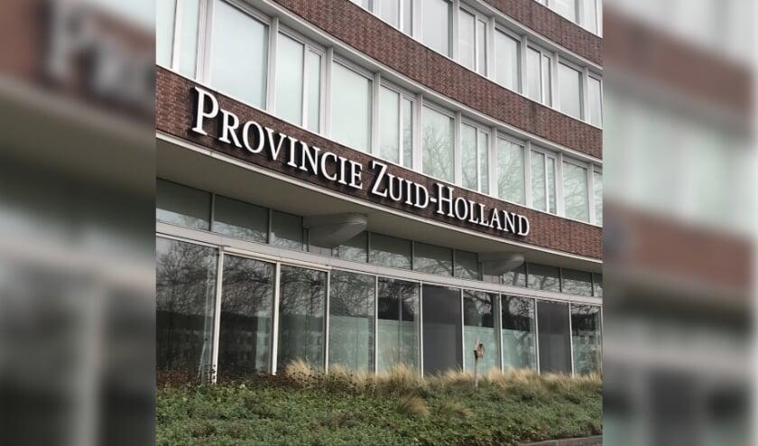 De Groep Stoelinga en Stadsbelangen Delft hebben de provincie gewaarschuwd dat gemeentebestuur Delft zich schuldig maakt aan 'onbehoorlijk bestuur.'
