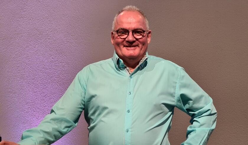 <p>Dominee Wieb spreekt vol warmte en lof over zijn leden van de Nederlands Gereformeerde Kerk.</p>
