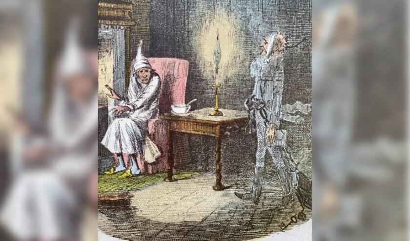 Charles Dickens' kerst in Museum Veenendaal