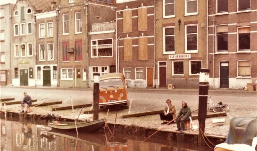 <p>Bierkade. (Foto:&nbsp;<strong>Joris Buitendijk)</strong>&nbsp;</p>