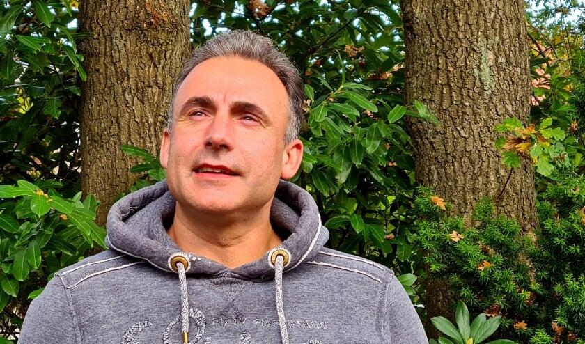 Volgend voorjaar vestigt voorganger Richard Santinge zich definitief in Ermelo met zijn gezin.