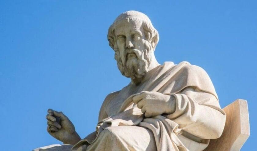 <p>Tijdens het Filosofisch Caf&eacute; in Zevenaar worden onder andere levensvragen onderzocht. Hierdoor leer je jezelf beter kennen. (Foto: PR)</p>