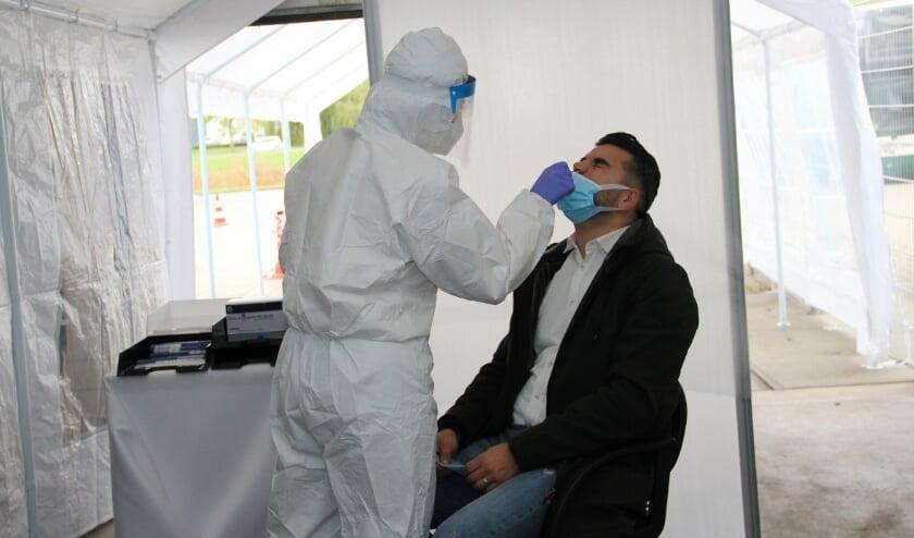 <p>Westervoort belandde vorige week zelfs op de twaalfde plaats in het landelijk overzicht van het aantal besmettingen per 100.000 inwoners.</p>