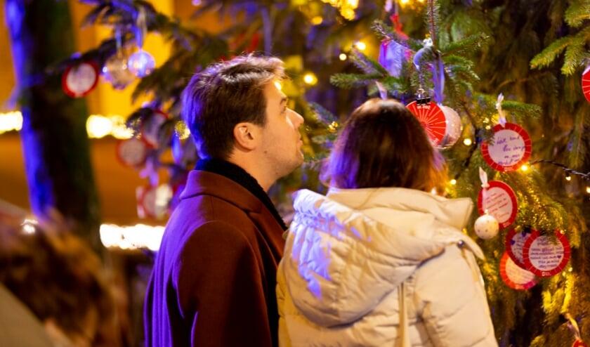 <p>Dit jaar vanwege corona g&eacute;&eacute;n kerstmarkt in het centrum van Arnhem.&nbsp;</p>