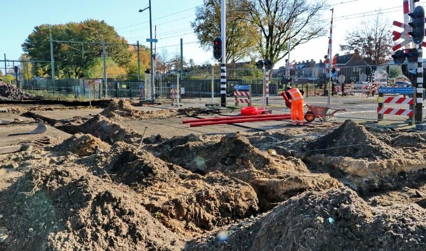 <p>Spoorwegovergang Engelseweg naar Vlisco is dicht tot 24 november.&nbsp;</p>