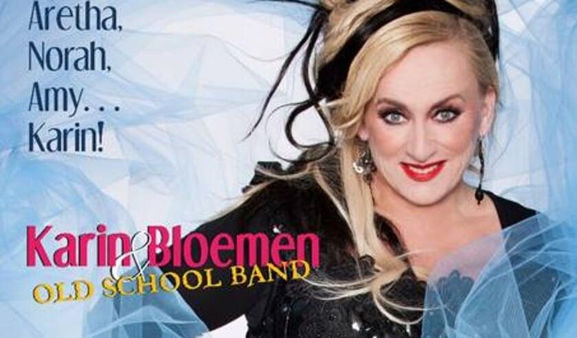<p>Na het succes van haar theatervoorstelling Souvenirs, komt Bloemen terug naar het theater met een nieuw muzikaal programma. </p>