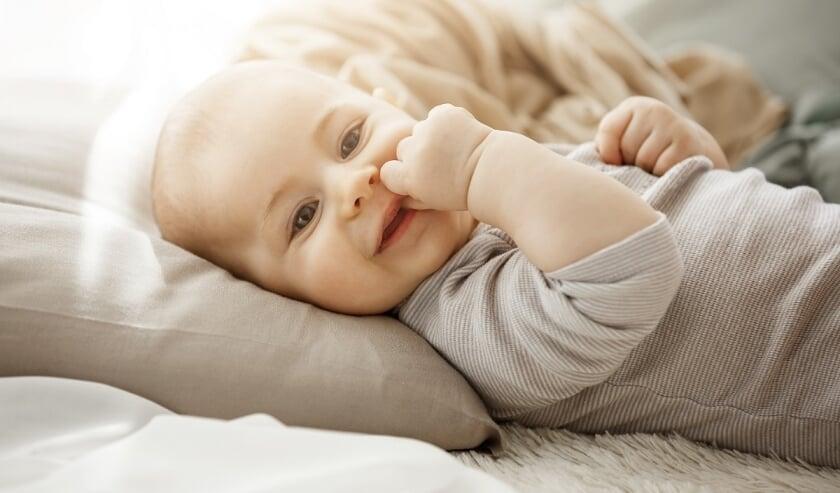 <p>De namen Floris en Emma waren in Nijmegen in 2020 erg populair voor pasgeboren kinderen.</p>