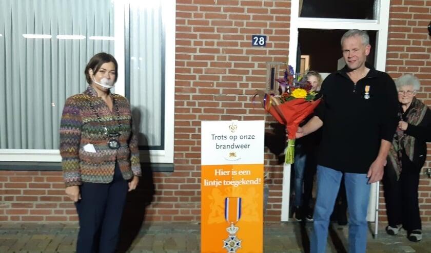 <p>John Buijtels (55 jaar) uit kern Luyksgestel. Lid sinds 1985. </p>