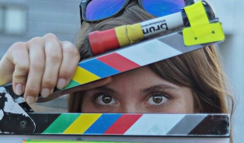 <p>De 24-jarige Kim Verdegem uit Breskens studeert dit jaar af als filmproducent, aan de Nederlandse Filmacademie in Amsterdam.</p>