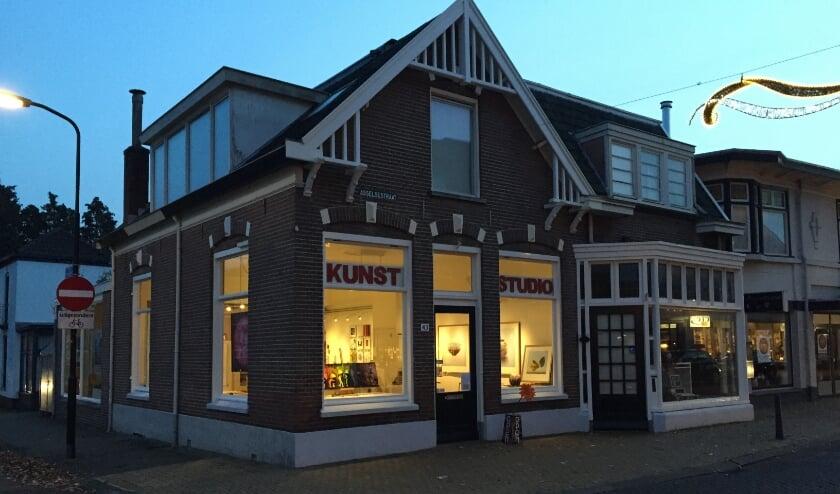 Kunststudio Mirjam Tiggeloven Asselsestraat 43 Apeldoorn