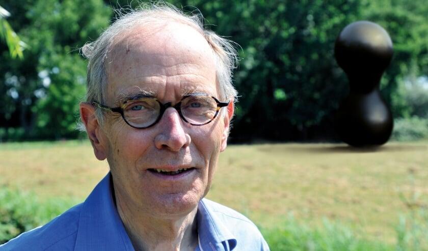 <p>Aad Zilverschoon was zelf ook muzikant in de jaren &#39;60 en &#39;70. Hij wilde al een poos een boek over die muziektijd schrijven.</p>