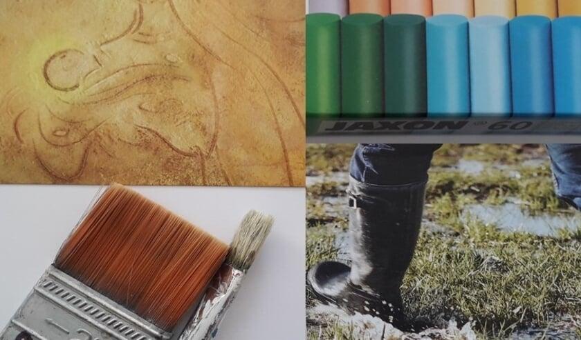 <p>Creatief van Advent naar Kerst kan op veel verschillende manieren. De een maakt een wandeling, een ander fotografeert, tekent of schrijft. Hoe je het doet is aan jou, waar jij je goed bij voelt.</p>