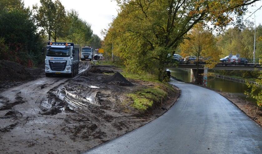 <p>Vooral het gebied Dommeldal/De Hogt krijgt met de ontwikkeling van de Slowlane een extra impuls. </p>