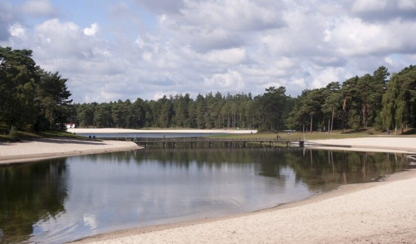 <p>Rond 1972 is de plas uitgebreid tot 13 hectaren en ingericht als recreatiegebied.&nbsp;</p>