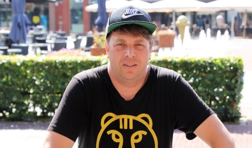 <p>Sander Kouwenberg is burgerraadslid voor de PvdA/GroenLinks in Nunspeet.</p>