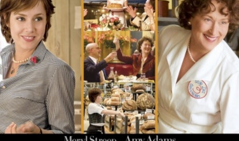 <p>Deze gerechten zijn ook te zien zijn in de film Julie & Julia met Hollywoodster Meryl Streep. Foto: Parkvilla</p>