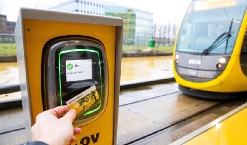 <p>Het openbaar vervoer wordt tijdens de werkzaamheden omgeleid. Alle haltes blijven bereikbaar. Foto: provincie Utrecht</p>