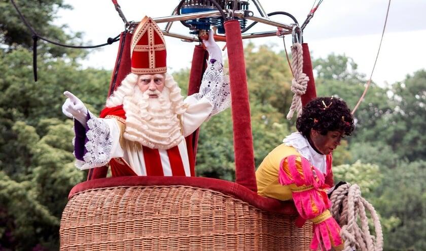 <p>Fragment uit Sinterklaas en de vlucht in de lucht.&nbsp;</p>