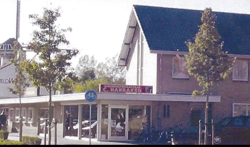 <p>De tabaksspeciaalzaak aan de Kerkhoflaan in Waalre gaat door.</p>