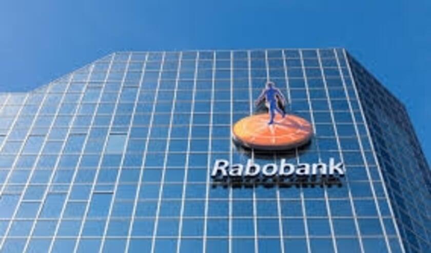 <p>In Veldhoven verhuist de Rabobank naar een nieuwe adres. FOTO: RaboBank.</p>