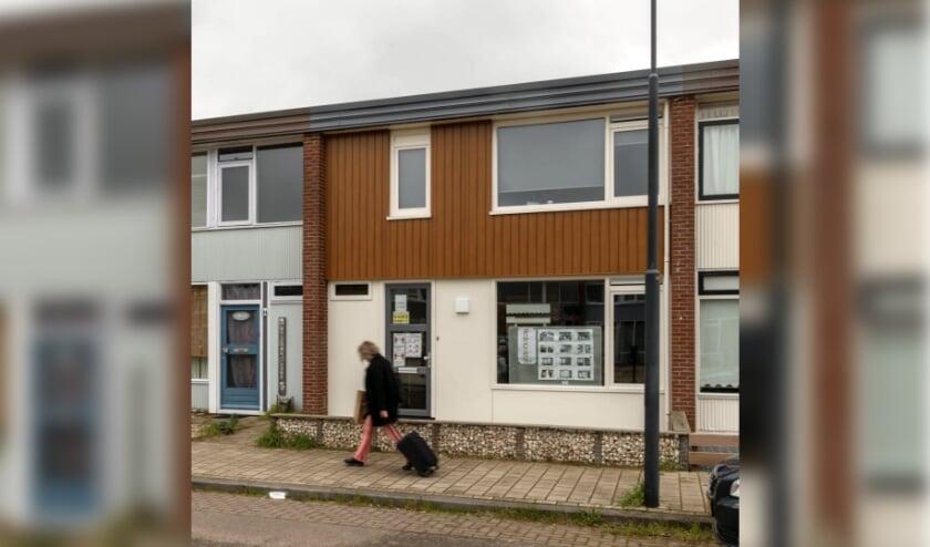 <p>De projectwoning aan de Rooseveltstraat in Overstegen, waar alle werkzaamheden al zijn uitgevoerd.</p>