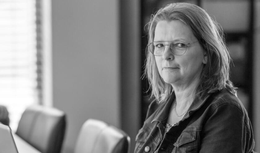 <p>Yvonne Sonke (foto Albert Cnossen)</p>