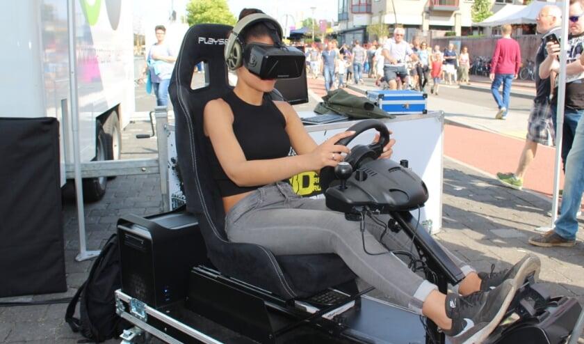 <p>&nbsp;In een 3D-tripping simulator kunnen (toekomstige) jonge bestuurders op een veilige manier ervaren dat alcohol, drugs en verkeer niet samengaan. </p>