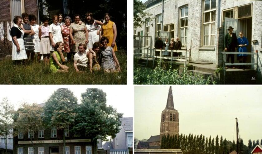 <p>Collage: Mary Verhagen-van Draanen.</p>