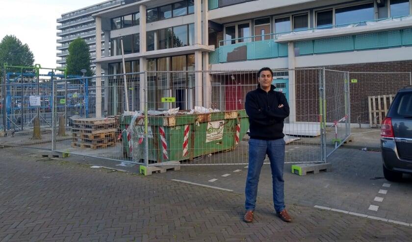 <p>Mohammed Benzakour, oprichter van het actiecomité en opsteller van de petitie met bijna 400 handtekeningen, is tevreden met de compensatie van Trivire. (Foto: pr)</p>