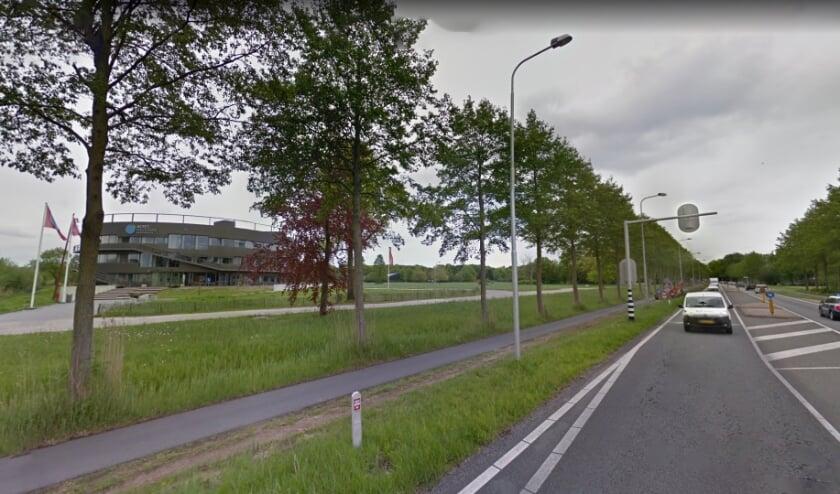 <p>Plan voor kennisintensieve bedrijven op Born Oost.</p>