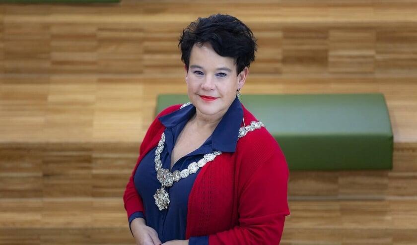 Sharon Dijksma Over Utrecht Dit Is Een Stad Met Karakter