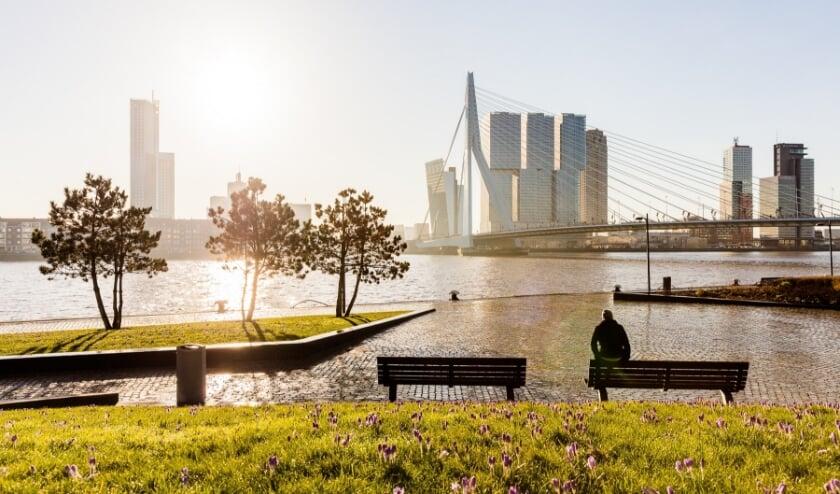 Wat is het mooiste plekje van de stad volgens jou?