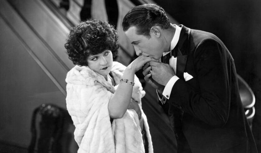 <p>Beeld van de Amerikaanse film The Marriage Circle (1924), geregisseerd door Ernst Lubitsch.</p>