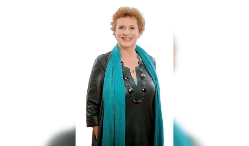 <p>Ine Meeuwis-van Langen uit Best is de nieuwe fractievoorzitter voor D66 Noord-Brabant.</p>