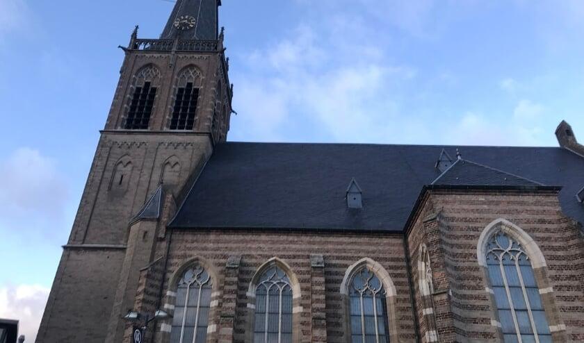 <p>De Catharinatoren in hartje Doetinchem. (foto indebuurt.nl)</p>