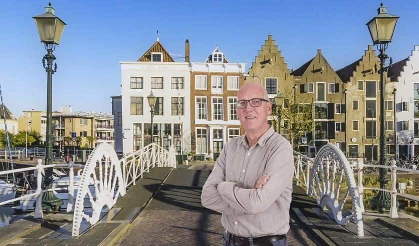 <p>In Zeeland kunnen eigenaren van woonhuismonumenten terecht bij DuMo-adviseur Wim Jakobsen.</p>